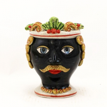 Sicilian Ceramic Vases