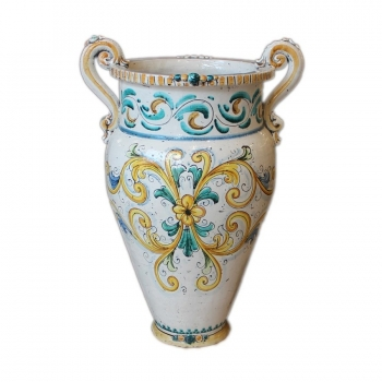 Giara Media Ceramica Caltagirone cm 75