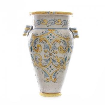 Giara media ceramica con manici cm 70