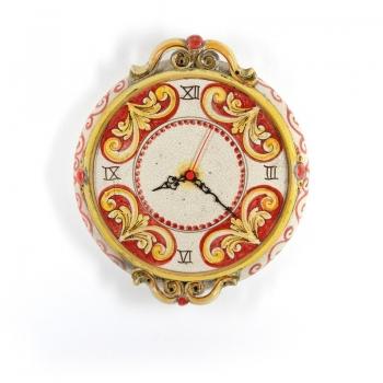 Orologio Ceramica Tondo