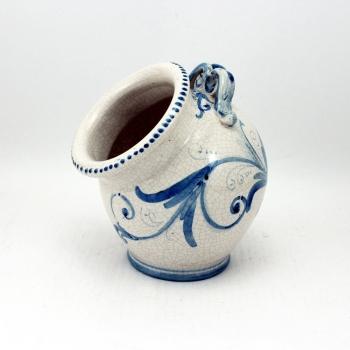 Portasale in ceramica – Mod. a mano