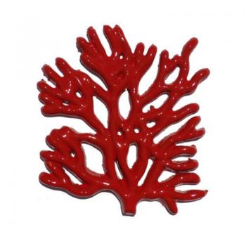 Corallo in Ceramica cm 10