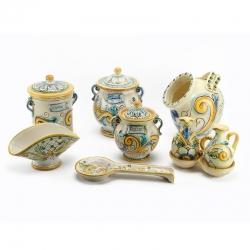 Arredamento cucina in Ceramiche Caltagirone - Per un regalo originale