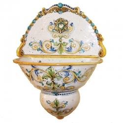 Prezzi Fontane in ceramica di Caltagirone - Vendita online